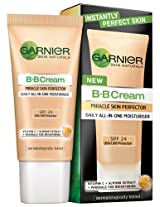 Garnier Skin Naturals BB Cream Miracle Skin Perfector , 18ml