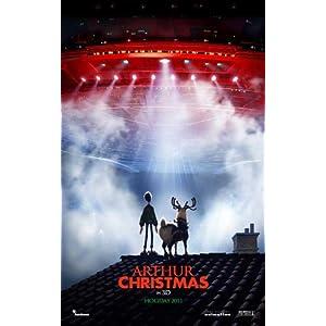 アーサー・クリスマスの大冒険の画像