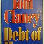 Debt of Honour - Tom Clancy