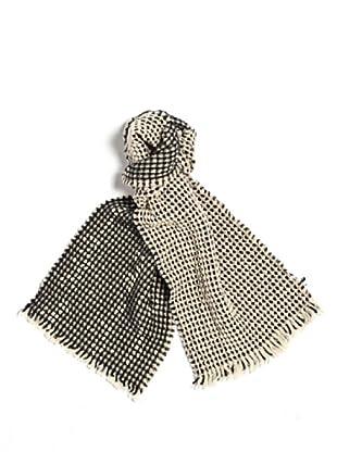 Furla Pañuelo Royal (blanco/negro)