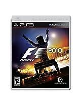 F1: 2010 (PS3)