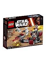 Lego Galactic Empire Battle Pack, Multi Color