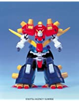 #10 Devil Gundam 1/144 HG