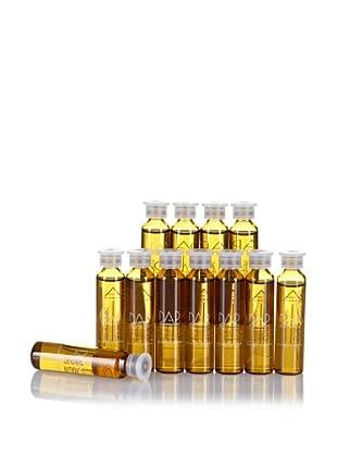 Dap Trattamento Anticellulite 12 Fiale da 10 ml
