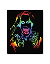 PosterGuy Jared Leto Suicide Squad Inspired Graphic Illustration Mouse Pad