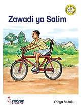 Zawadi ya Salim (Swahili Edition)
