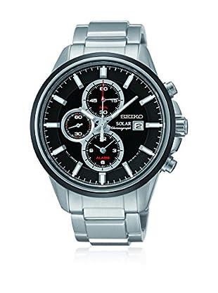 Seiko Reloj SSC255P1 Metal 42  mm
