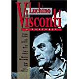 Luchino Visconti: Portrait [DVD] [Import]Bj?rn Andr?sen�ɂ��