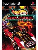 Hot Wheels Highway 35 World Race (PS2)