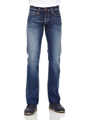Salsa Jeans Dandy Straight (Blu)