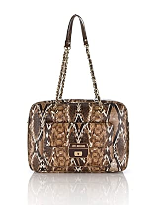 Love Moschino Borsa (Marrone)