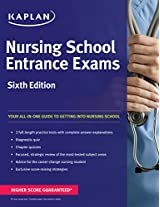 Nursing School Entrance Exams (No)