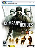 Company of Heroes by THQ - Windows XP (ESRB Rating: Mature)