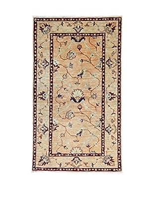 Eden Teppich Agra mehrfarbig 89 x 154 cm