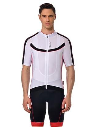 Santini T-Shirt (Weiß)