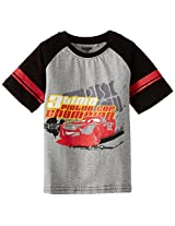 Disney Boy's Car T-Shirt