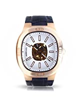 Morellato Black Analog Men Watch SO2Z6017
