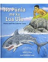 No Punia Me Ka Lua Ula / Punia and the Lobster Cave