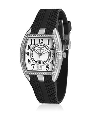 SANDOZ Reloj de cuarzo 81254-70 Negro