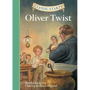 Oliver Twist (Classic Starts)
