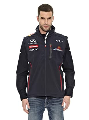 Red Bull Chaqueta Teamline (Azul Royal)