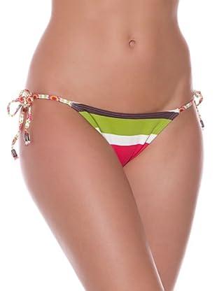 Teleno Braguita Bikini 31003 (Rojo)