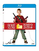Home Alone 1 - 2 Double Pack