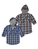 Killer Men's Shirts 7175 ROMERO KS69FSL BLBLK