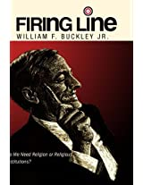 "Firing Line with William F. Buckley Jr. ""Do We Need Religion or Religious Institutions?"""