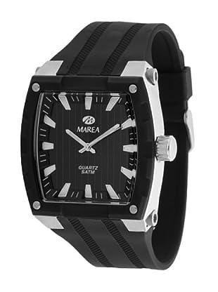 Marea 35226/1 - Reloj Caballero caucho Negro