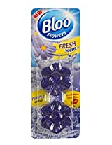 Bloo in Cistern Block Purple - 76 g
