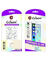 Celson Curved Tempered Glass Screen Protector For Infocus M530