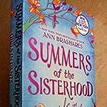 FOR 12+ GIRLS : Summers of the Sisterhood - Girls in Pants by Ann Brashares