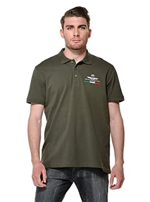 Esercito Italiano Polo (Kaki)
