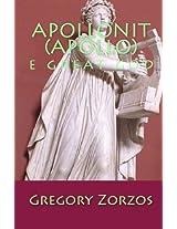 Apollonit (Apollo): E Great God