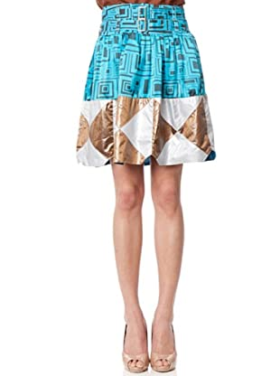 Custo Falda Nunly (Azul)