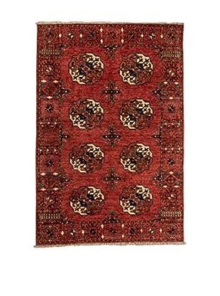 CarpeTrade Teppich Turkmen
