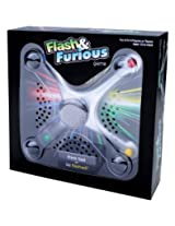 Flash and Furious Word Board Game