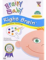 Brainy Baby (Right Brain)