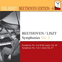 Idil Biret Beethoven Edition, 6