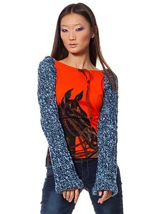 Custo Pullover Licie (Mehrfarbig)