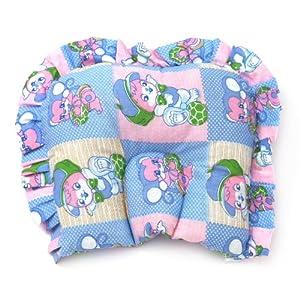 Little's Baby Pillow (Multicolour)