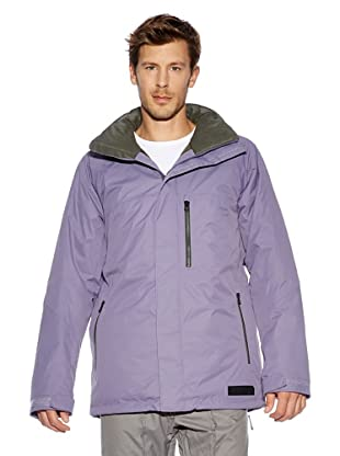 Burton Jacke Mb Hostile (purps)
