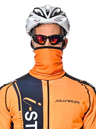 Jollywear Tapacuello Scaldacollo naranja