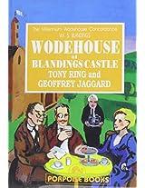Wodehouse at Blandings Castle (Millennium Wodehouse Concordance)