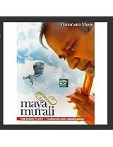 Maya Murali