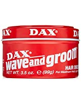 Dax Neat Waves Tri Pack, 10.5 Ounce