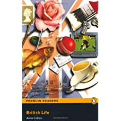 British Life CD Pack (Book &  CD) (Penguin Readers (Graded Readers))