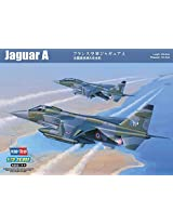 Hobby Boss French Jaguar A  Model Kit