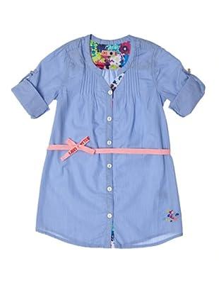 CKS Camisa Pinstripe (Multicolor)